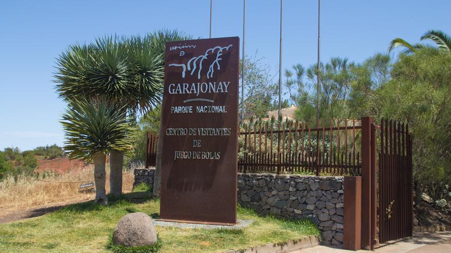 Centro de Visitantes del Parque Nacional de Garajonay