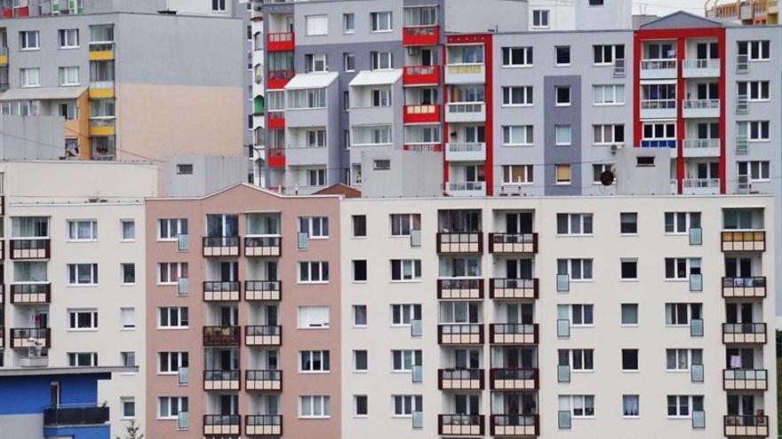 Gestha denuncia que más de mitad de los alquileres de vivienda en Canarias no se declara a Hacienda.