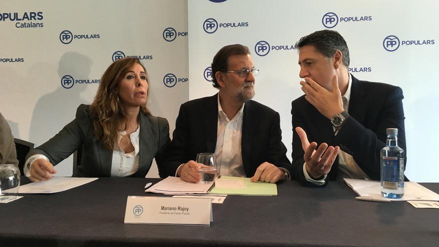 El PP catalán se renueva con Albiol como coordinador general y siete incorporaciones