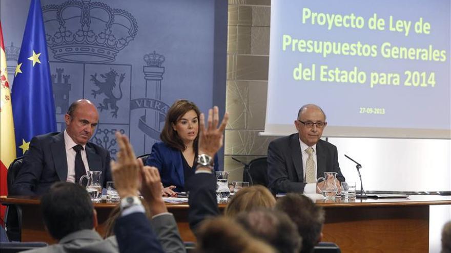 El Gobierno aprueba su reforma de las pensiones, que ahora irá al Parlamento