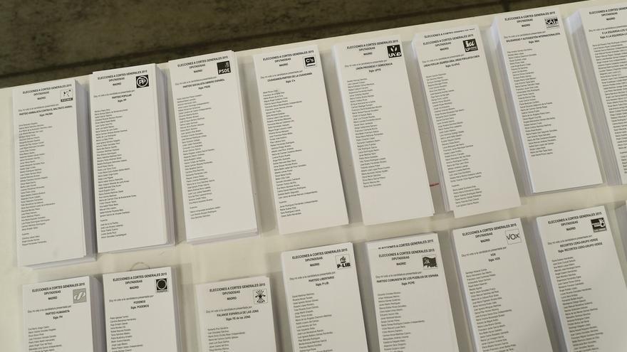En Galicia, con el 51% escrutado, el PP sube a 13 diputados, el PSdeG retiene seis y En Marea retrocede a cuatro