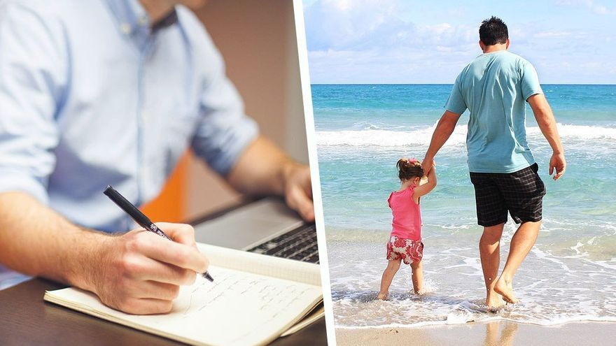 La corresponsabilidad entre vida laboral y personal es una meta aún por alcanzar.