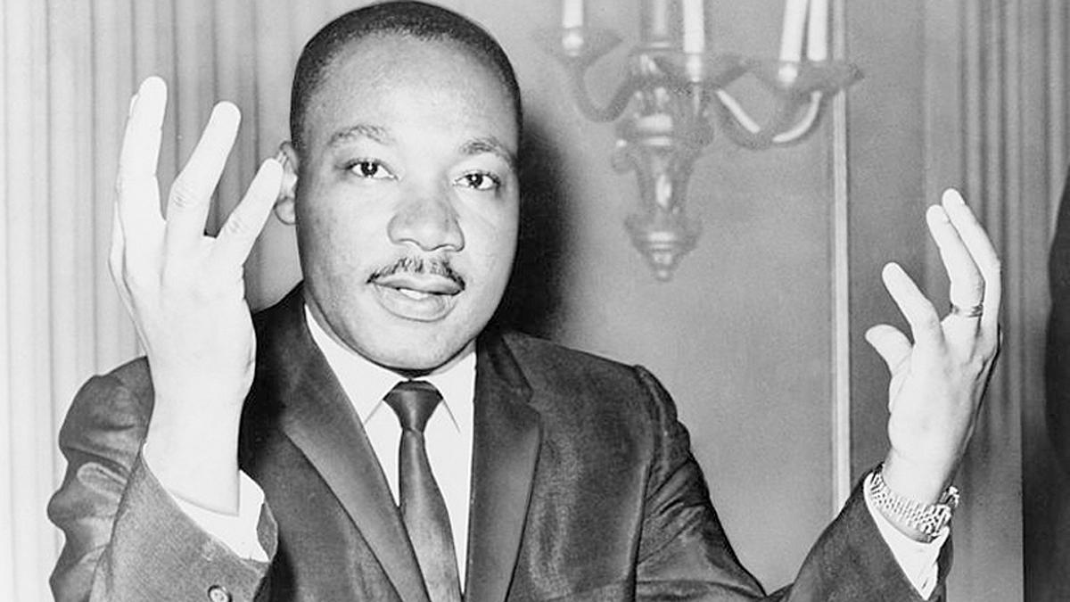 """A 58 años de la frase """"tengo un sueño"""" de Martin Luther King, miles marcharon en defensa de los derechos de las minorías en EEUU"""