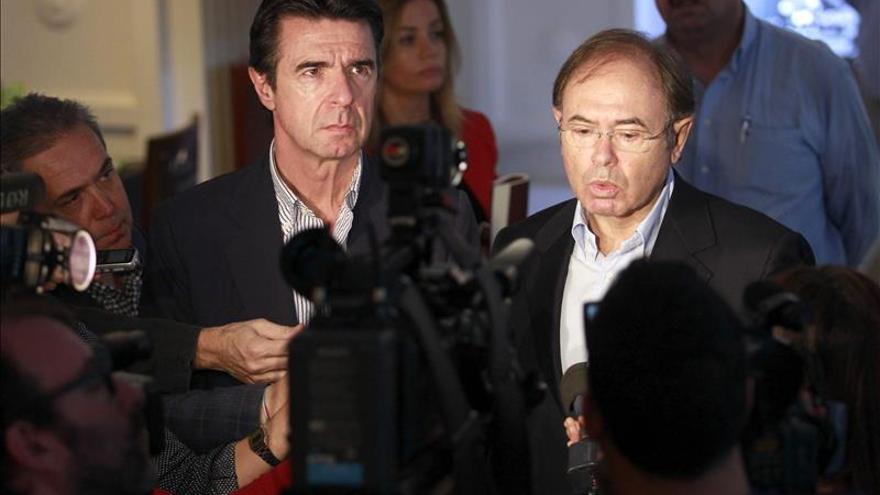García-Escudero defiende la continuidad del Senado como cámara parlamentaria