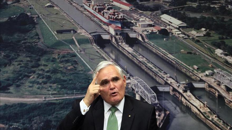 Panamá dispuesta a hacer valer sus derechos para que se culmine la ampliación del Canal