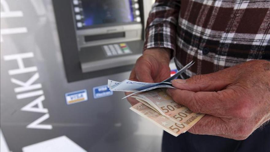 La morosidad bancaria sube en septiembre y por primera vez se acerca al 13 por ciento