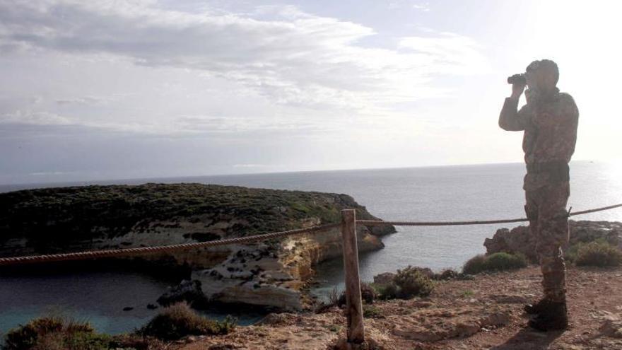 Al menos 114 desaparecidos tras un naufragio en el Mediterráneo, según los supervivientes