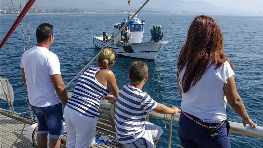 Turismo marinero: La mar de posibilidades