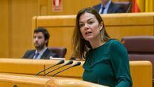 La crisis en Nueva Canarias por pactar con Coalición se agranda con la dimisión de la exsenadora María José López
