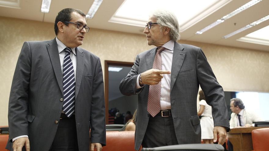 """CiU no comenta las acusaciones de Bartomeu pero aconseja """"confiar en la independencia de los tribunales"""""""