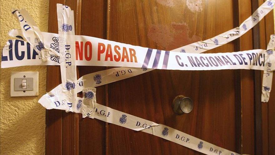 Prisión provisional para el hombre acusado de matar a su esposa en Soria