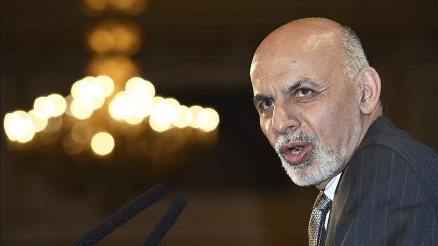 Una delegación afgana se reunirá con los talibanes en Catar