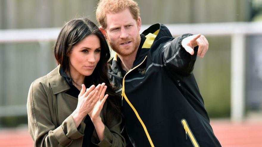 """Mail On Sunday defiende el """"interés público legítimo"""" en la duquesa de Sussex"""