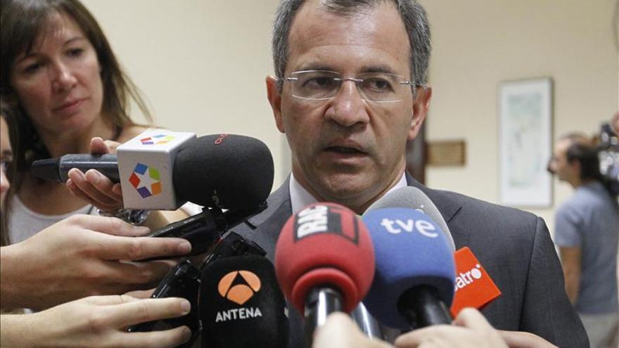 """UPyD acusa a Montoro de imponer a los españoles la """"condena de Sísifo"""""""
