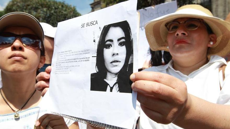 Vinculan a proceso al conductor de Cabify acusado de violar y matar a una mexicana