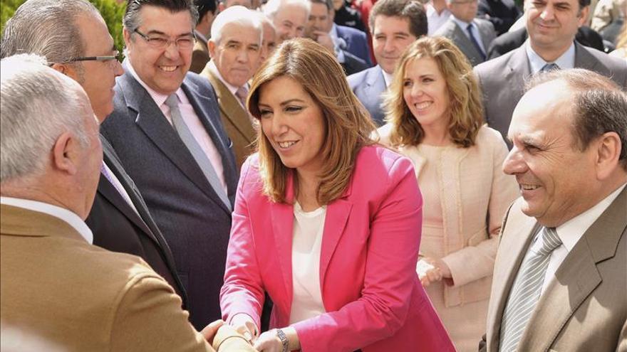 La Junta y el Gobierno hacen un frente común para que Deoleo siga en Andalucía