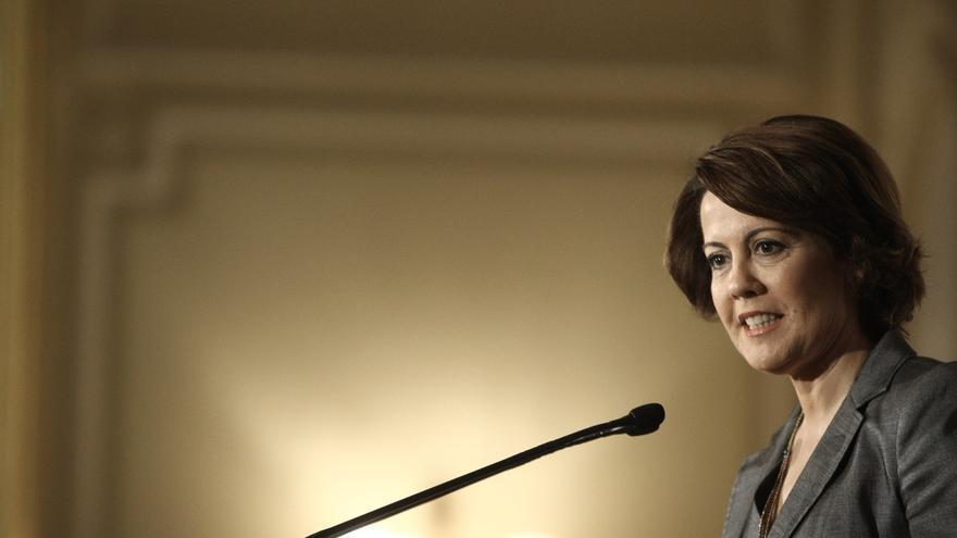Barcina dejará la primera línea de la política tras doce años como alcaldesa y una legislatura convulsa como presidenta