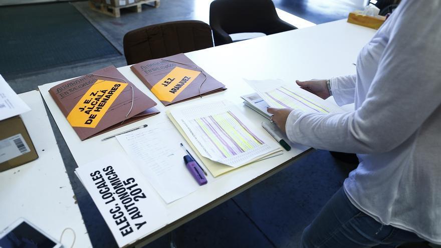 Los ciudadanos eligen este domingo 67.640 concejales y 802 diputados autonómicos