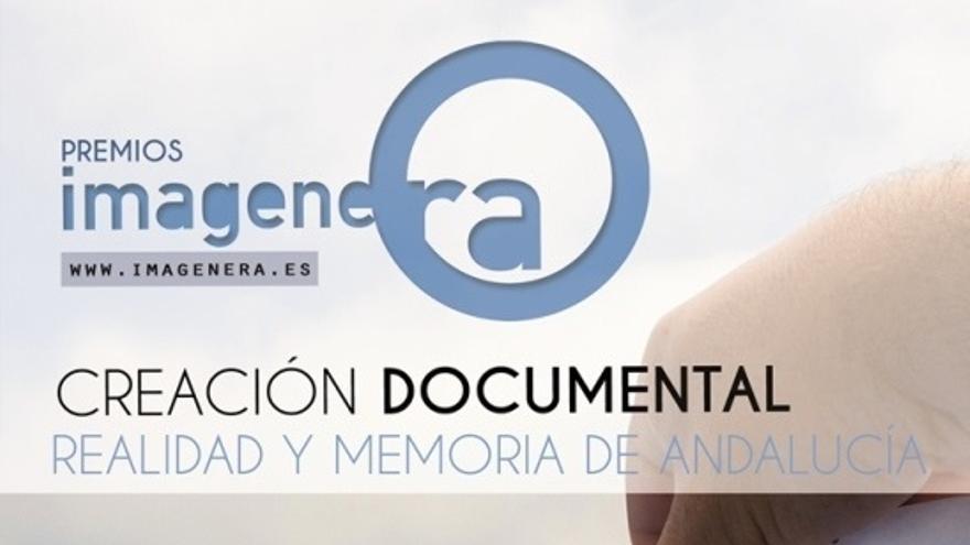 El Centro de Estudios Andaluces convoca la décima edición de los Premios Imagenera de Creación Documental