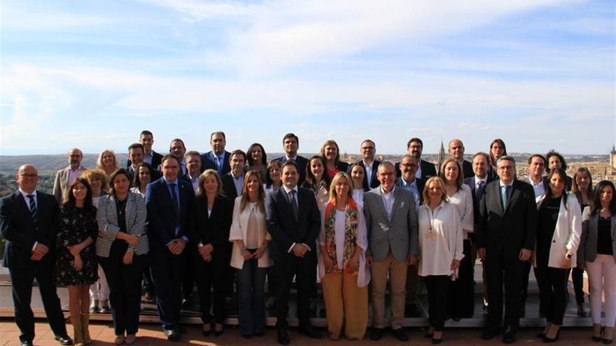 FOTO: PP Castilla-La Mancha
