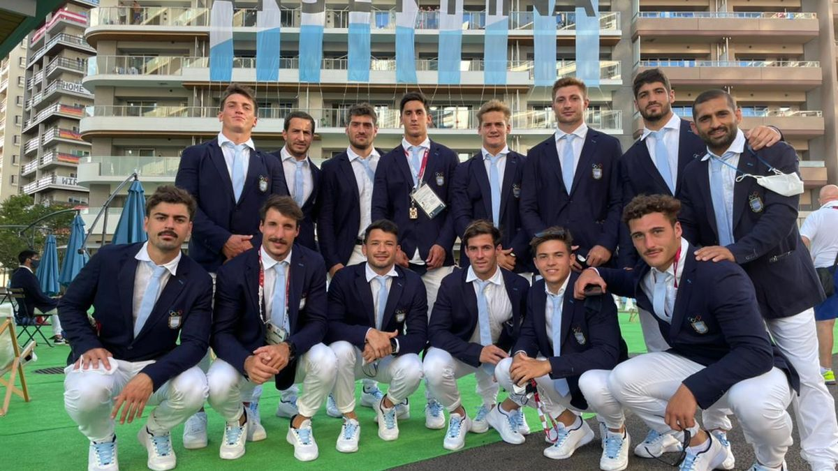 Los Pumas 7s, medallistas de bronce en Tokio 2020, estarán el 2 de agosto en la Argentina.