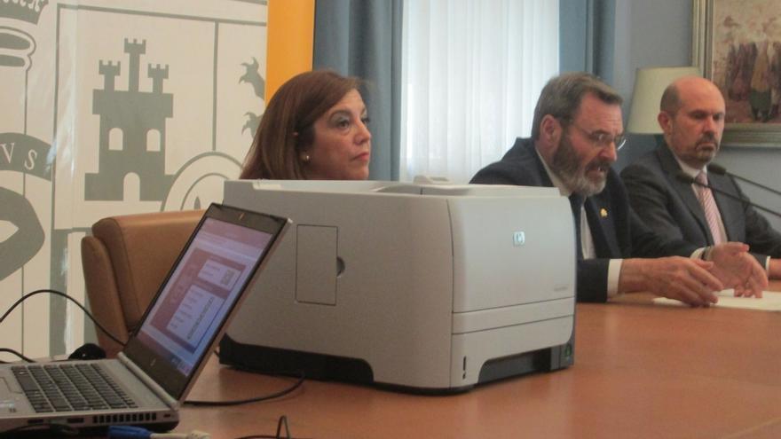La capital tendrá por primera vez todas las mesas electorales administradas electrónicamente