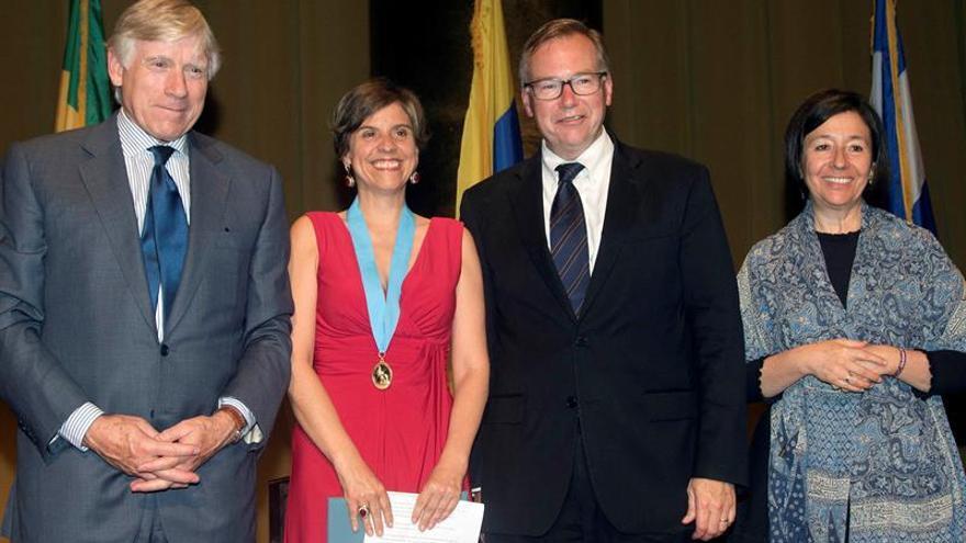 Los ganadores de los premios Cabot celebran la diversidad periodística en Latinoamérica