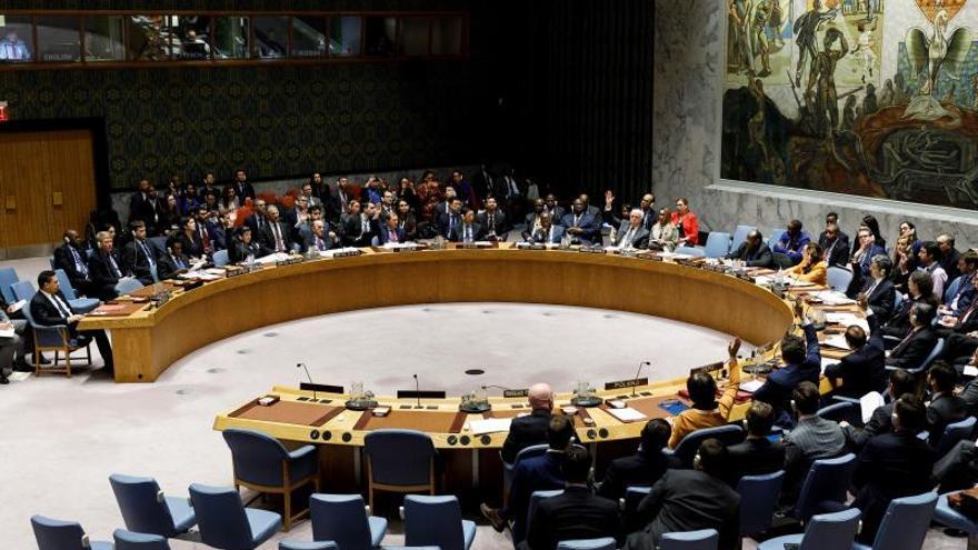 El Consejo de Seguridad de la ONU se reúne de urgencia tras ataque en Trípoli