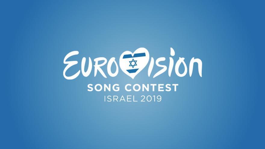 Logotipo de Eurovisión 2019