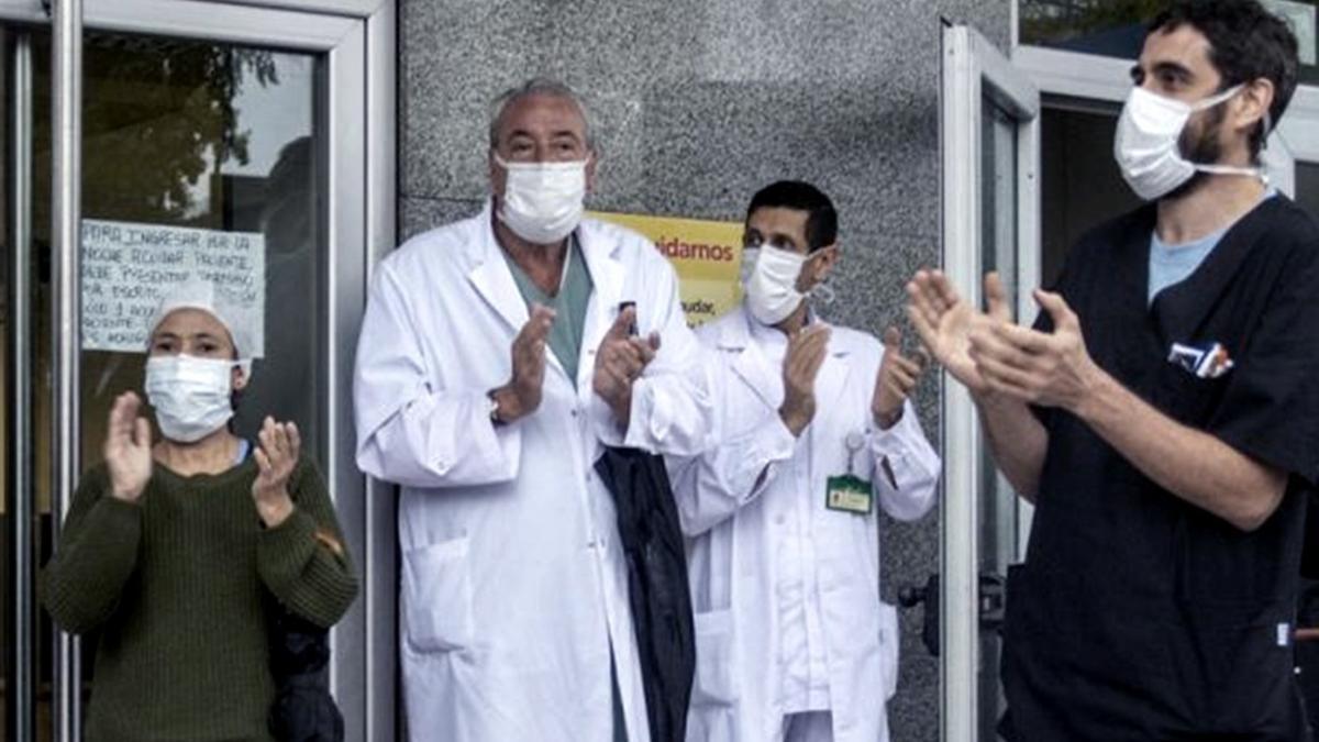 La Federación de Asociaciones de Trabajadores de la Sanidad (Fatsa) exige 45% de aumento