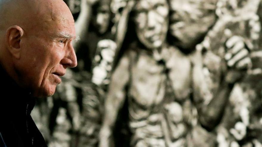 Sebastião Salgado: La fotografía documental posiblemente va a desaparecer