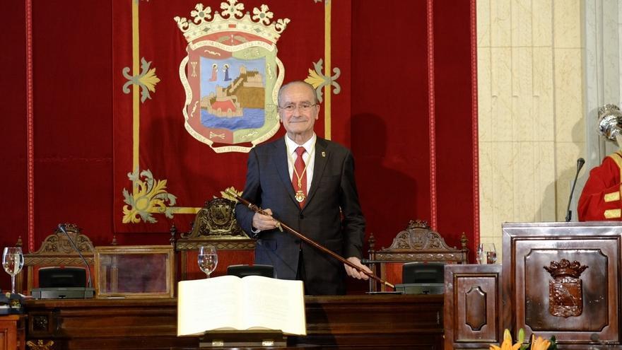 (Resumen) Los acuerdos entre grupos dejan al PP con cuatro capitales, una más que el PSOE, y Podemos se queda con Cádiz