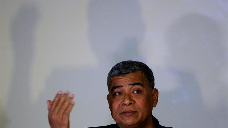 Malasia dice que ha respetado las sanciones de la ONU contra Corea del Norte