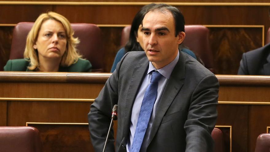 El PP de Cantabria renueva toda su candidatura al Senado, que encabezará Javier Puente