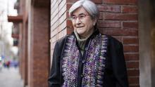 Miren Etxezarreta, autora de 'Qué pensiones, qué futuro'