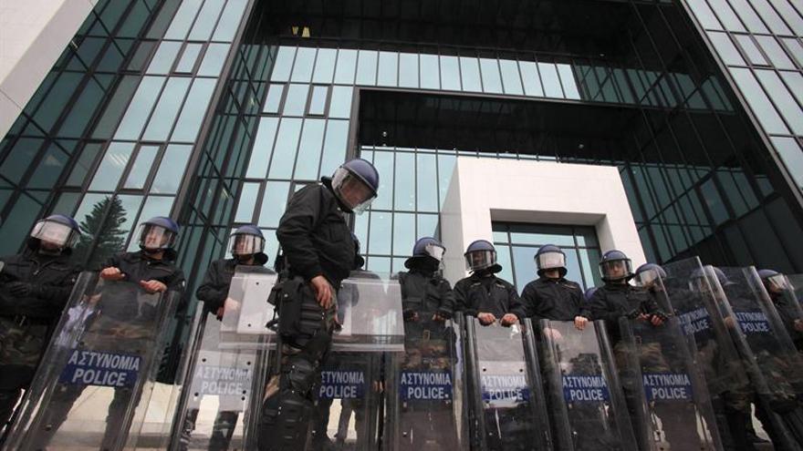 El Tribunal de Justicia de la UE rechaza un recurso para indemnizar a inversores chipriotas