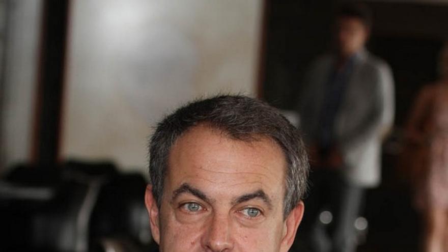 De la rueda de prensa de Zapatero #5