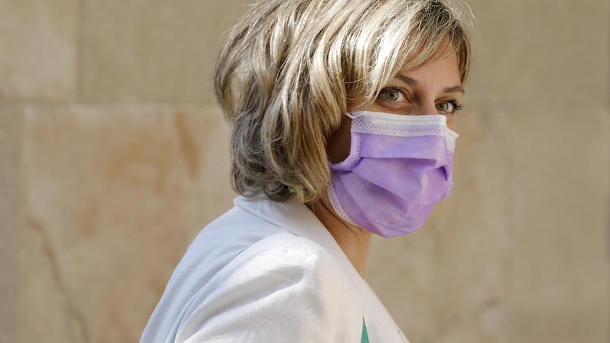 Consellera Salud: La necesidad de trabajar dificulta la cuarentena en Lleida