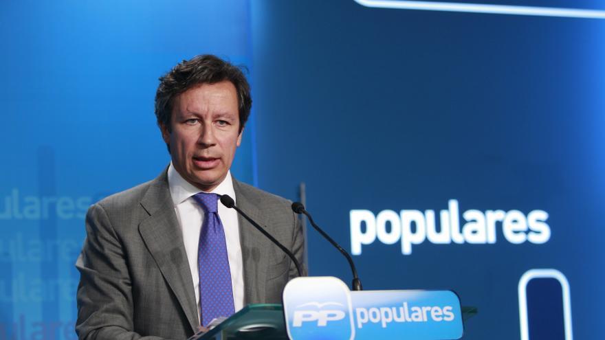 """Floriano dice que la condena a Fabra """"todavía no es firme"""" y es por delito fiscal, no prevaricación ni cohecho"""