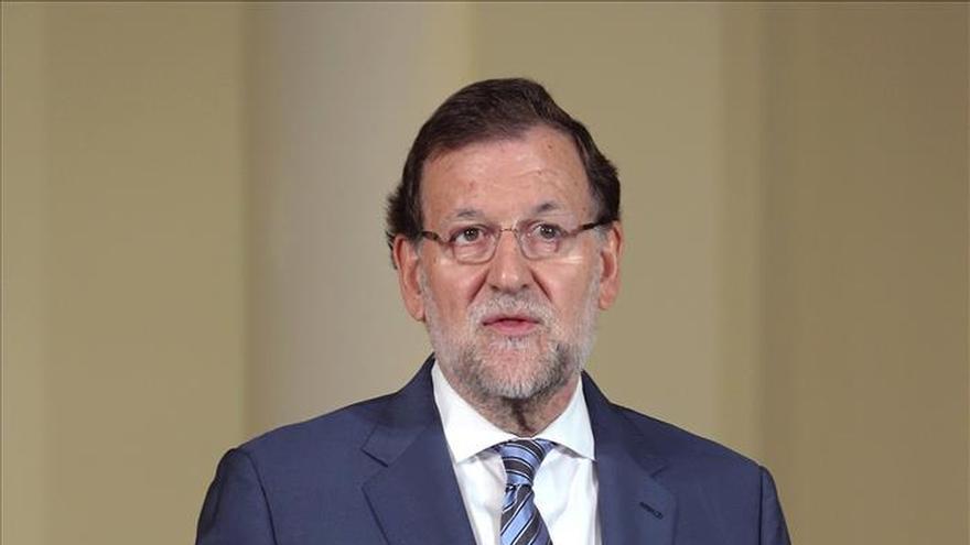 Rajoy apoyará en Malta el fondo europeo para África ante problema migratorio