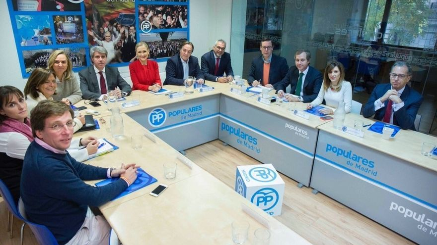 Cifuentes apoya que Junqueras, Forn y los Jordis sigan en la cárcel y cree que se debe al ejemplo de Puigdemont