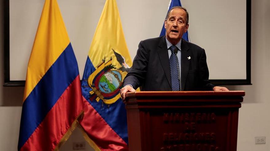 El tercer ciclo de negociaciones con el ELN se centrará en el cese al fuego y de hostilidades