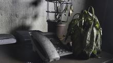 El Archivo General muestra los 'incendios y algunas esperanzas' atrapados en las fotografías de Manuel Zamora