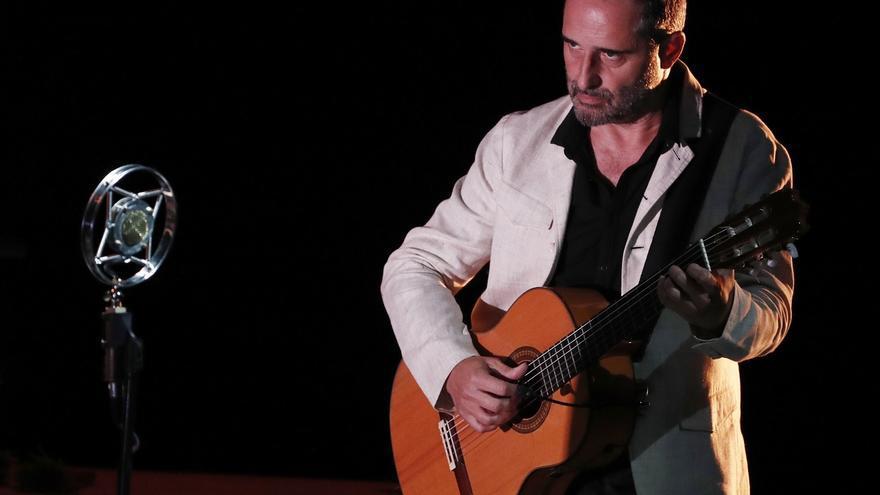 """Drexler ofrecerá este domingo un """"cuidado"""" concierto gratis en """"streaming"""""""