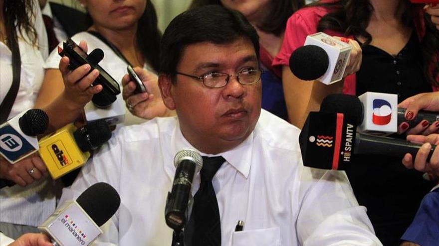 """Paraguay """"descabeza"""" a cúpula guerrillera con la muerte de tres de sus líderes"""
