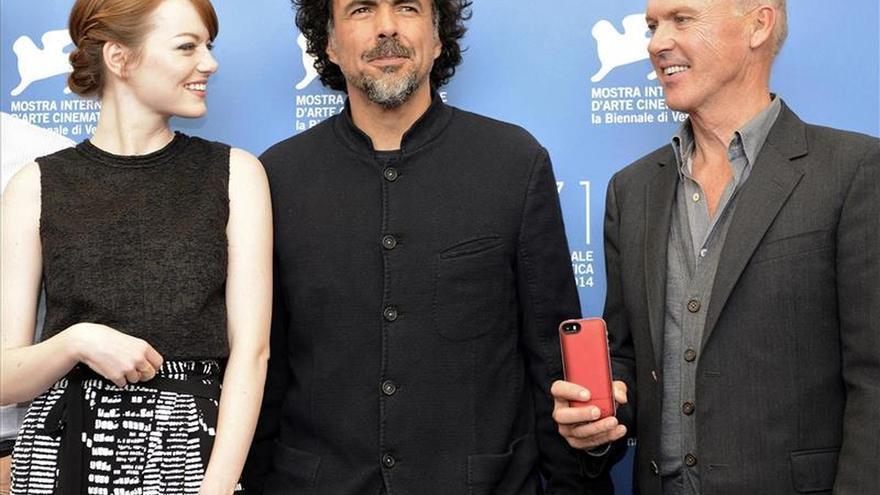 """Birdman"""" frente a """"Boyhood"""", el duelo por el Óscar de mejor película"""