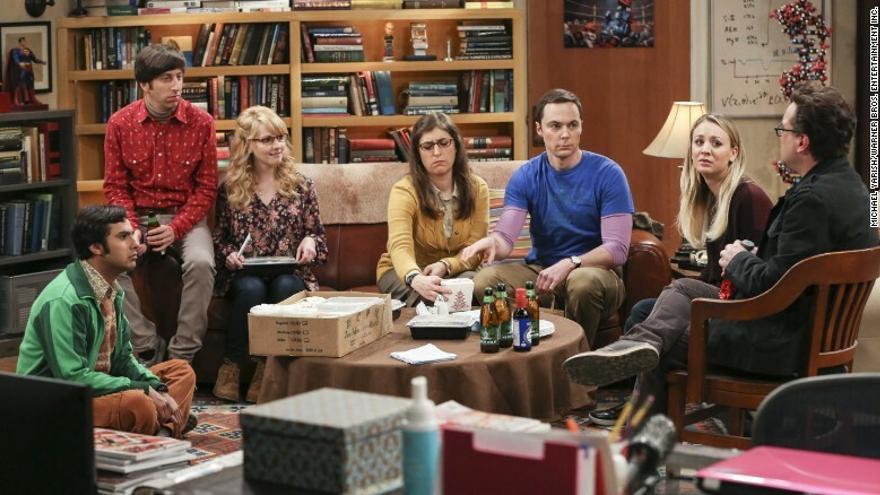 """El presidente de la CBS responde al desaire de los Emmy hacia 'The Big Bang Theory': """"Merce más respeto"""""""