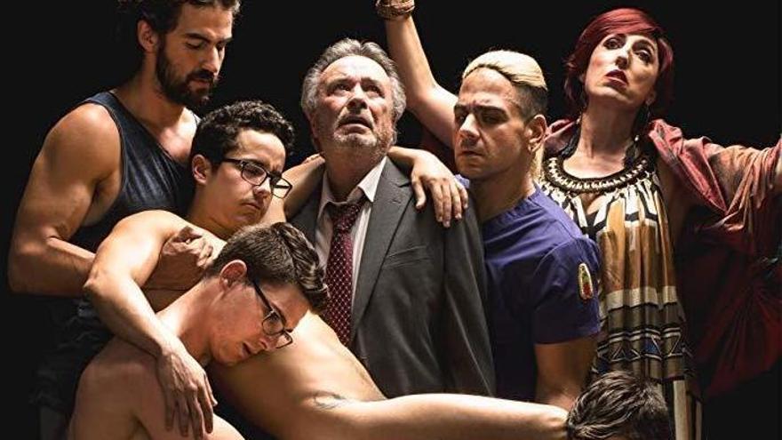 El Festivalito de La Palma proyecta dos películas de temática LGTBI