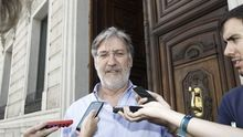 José Antonio Pérez Tapias. / Europa Press.
