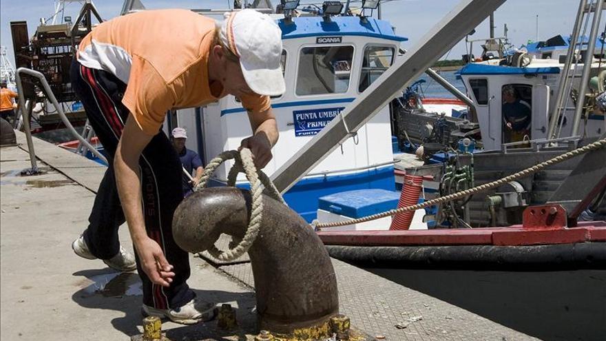 Eurodiputados frenan la prohibición de la pesca de arrastre de profundidad